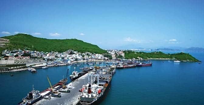 Quận cảng Cam Ranh