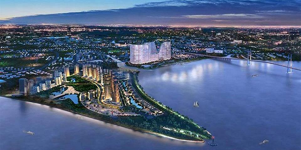 Căn hộ Q7 Saigon Riverside