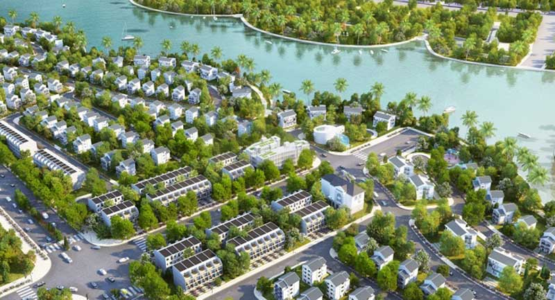 Vinhomes River Park