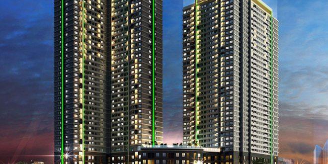 Phoi canh sunrise cityview quan 7 novaland