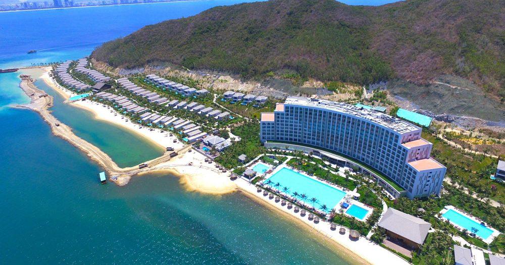 Vinpearl Nha Trang Bay Resort Villas 1