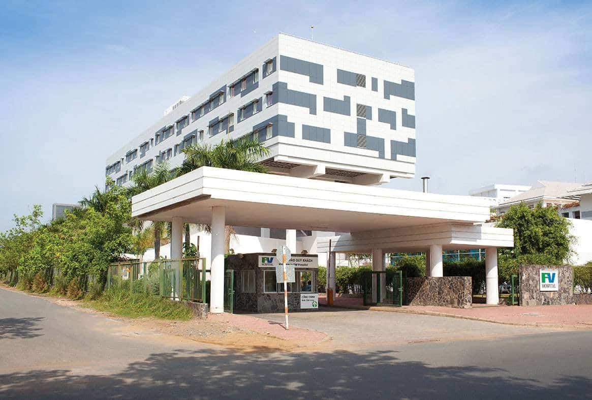 FVhospital