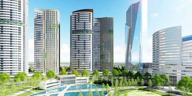 Chung cư Eco Green Saigon