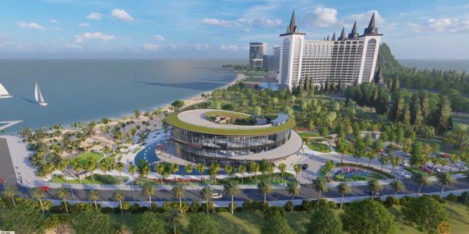 Du an Hai Giang Merry land